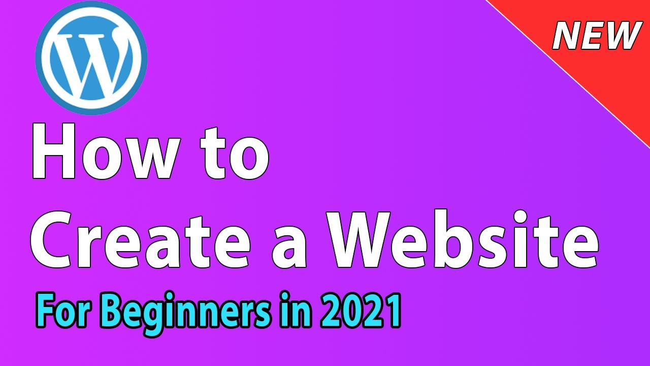 [2021] How to Create a Website for Blog and Online Store Business