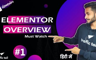 WordPress For Beginners – Elementor Overview   Explain Pricing, Compatible theme   Elementor Tutorial 2020 in Hindi (Part-1)