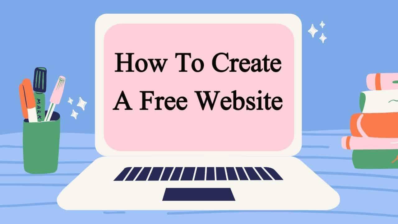 How To Create A Free Website | WordPress Tutorial | TAYYABA TV
