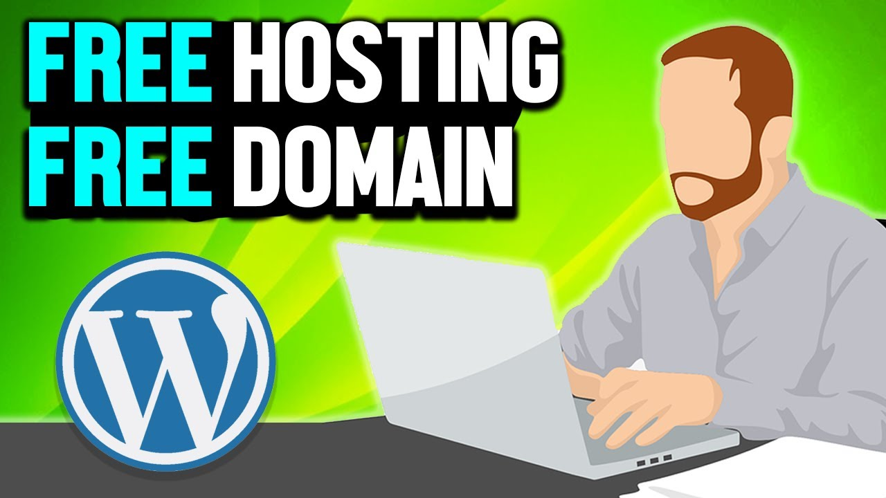 How To Make a Website For FREE in 8 MINS (Free Hosting & Domain)