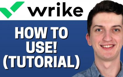 WordPress For Beginners – How To Use Wrike – Beginners Guide Tutorial