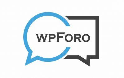 WordPress For Beginners – How to Create a Forum with WordPress and wpForo | WordPress Tutorial