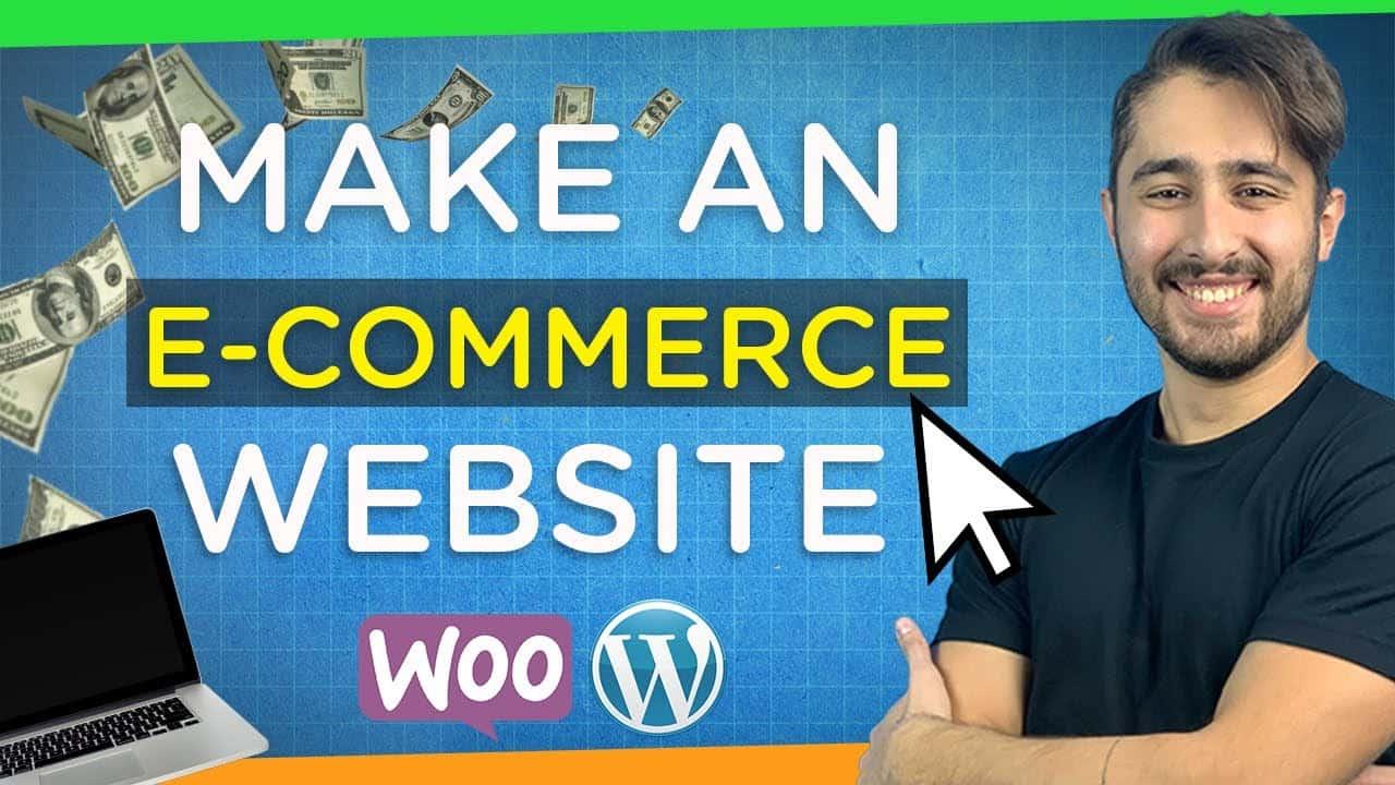 How to Create an eCommerce Website (WordPress + WooCommerce) | Step-by-Step 2021