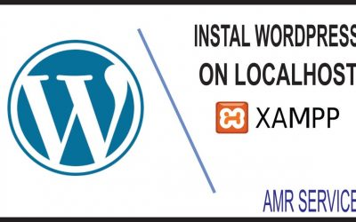 WordPress For Beginners – Install WordPress on localhost – xampp Step By Step   WordPress for Beginners