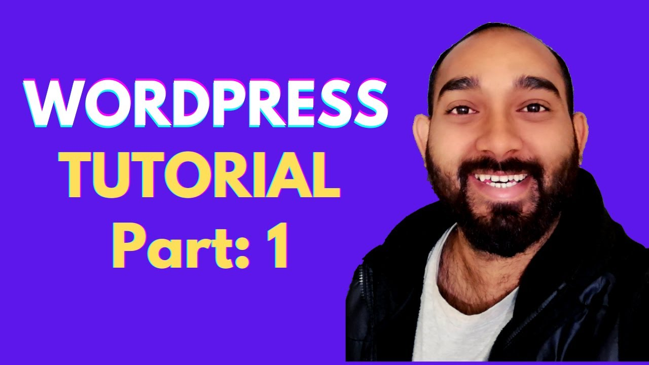 WordPress Tutorial for Beginners #1 |  What is WordPress and Why it is so Popular?