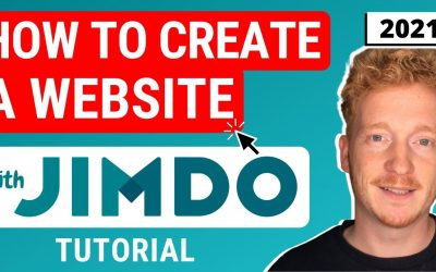 Do It Yourself – Tutorials – How to Make Your Own Website with Jimdo – Jimdo Website Builder Tutorial 2021