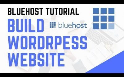 Do It Yourself – Tutorials – How To Create A Website – How To Make Your Own Website Free Tutorial (WordPress Bluehost Tutorial)