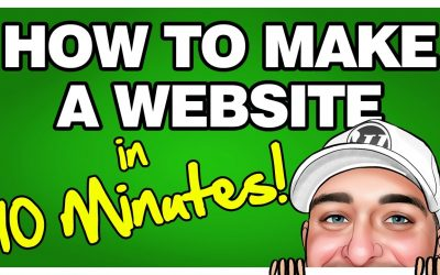 Do It Yourself – Tutorials – Make your own website in 10 minutes