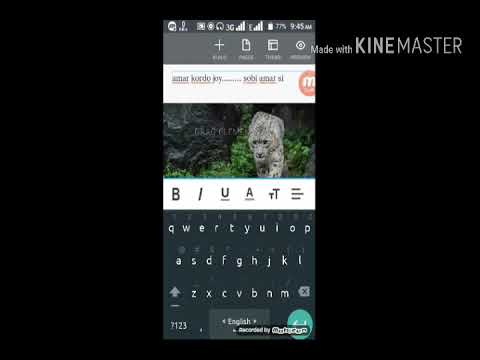 How To Make a Free Website? (Make Your Own Website For Free) Bangla Tutorial..for your Android phone