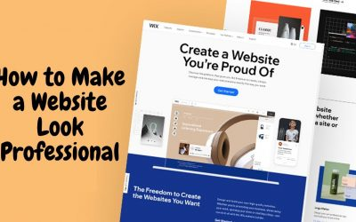 Do It Yourself – Tutorials – How to Make a Website Look Professional On WordPress – Bluehost WordPress Tutorial