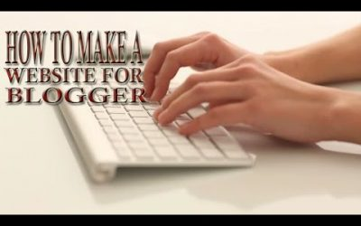 Do It Yourself – Tutorials – Make Your Own Website from Google Blogger !! Lesson-1