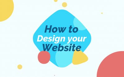 Do It Yourself – Tutorials – How to design your own website