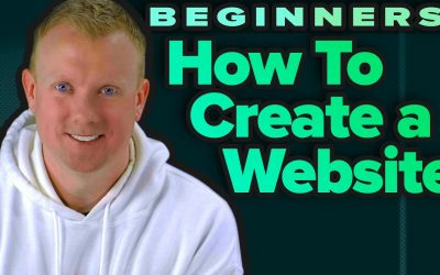Do It Yourself – Tutorials – How To Create A Website: Tutorial For Beginners [2021]