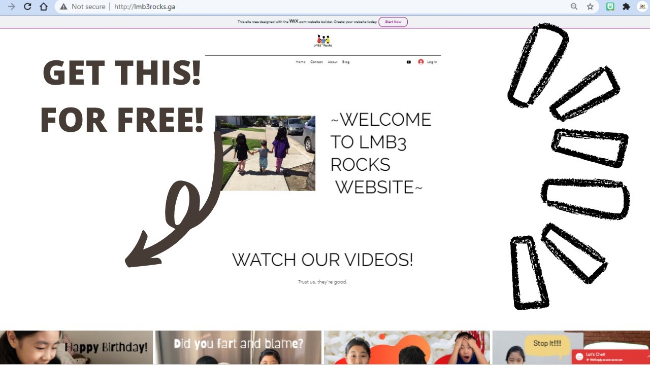 How To Make Your Own Blog for Free!   Quick and Easy Tutorial