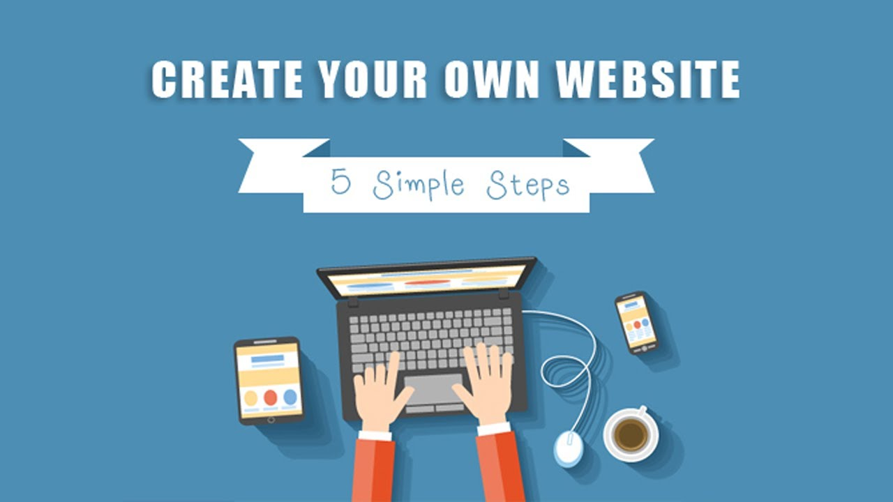 How to Create Your Own Website on WordPress - Bluehost WordPress Tutorial