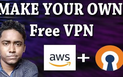 Do It Yourself – Tutorials – How to Make Your Own Free VPN Server in AWS (OpenVPN)