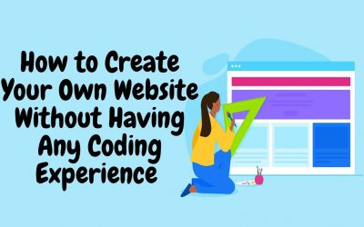 Do It Yourself – Tutorials – How to Create Your Own Website Without Having Any Coding Experience – Bluehost WordPress Tutorial
