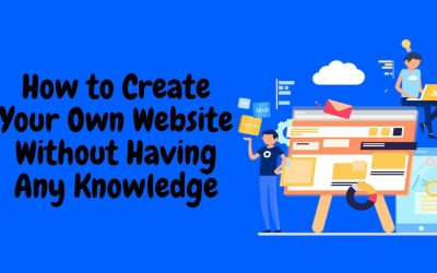 Do It Yourself – Tutorials – How to Create Your Own Website Without Having Any Knowledge – Bluehost WordPress Tutorial