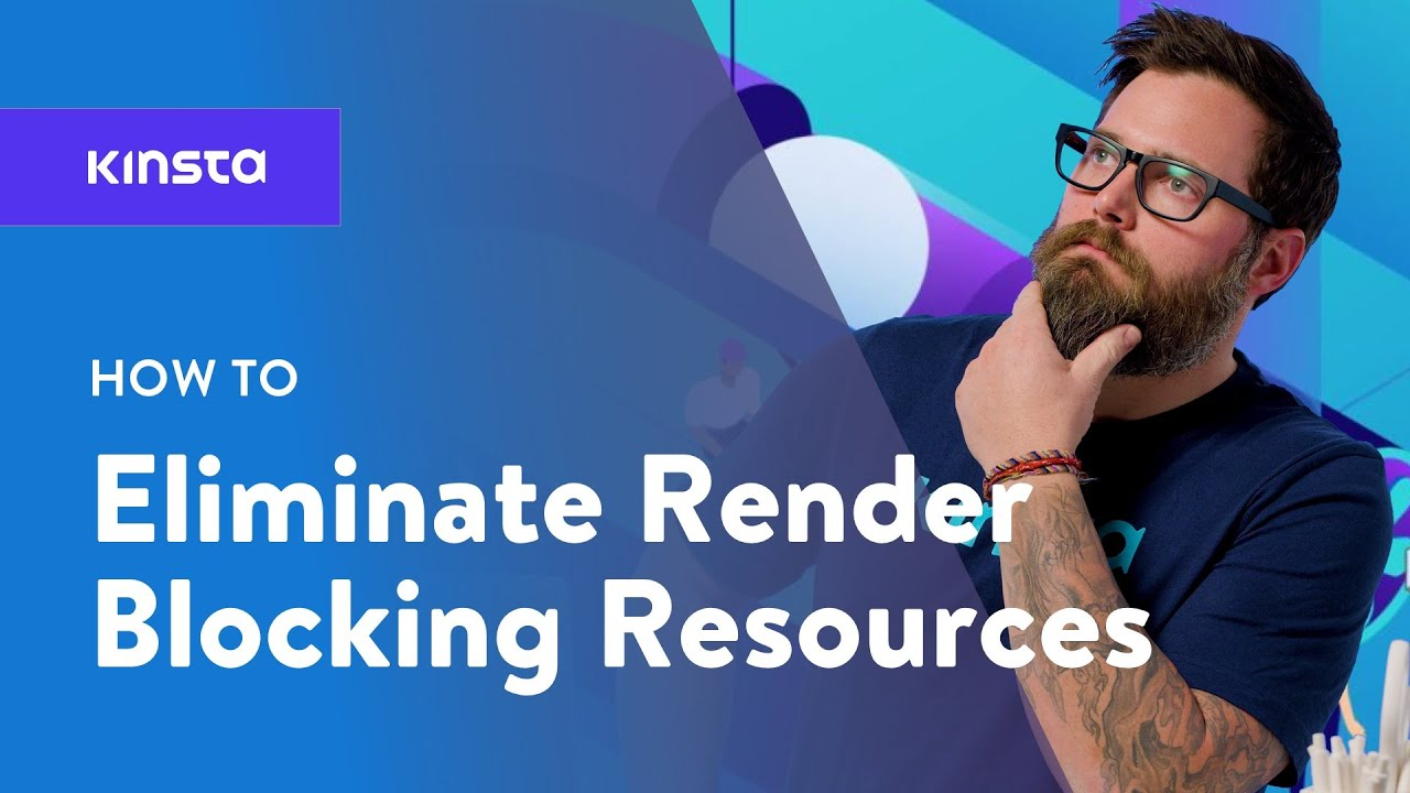 How to Eliminate Render-Blocking Resources on WordPress (CSS + JavaScript)