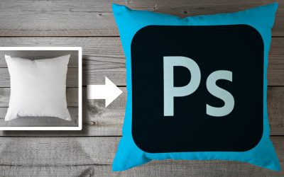 Do It Yourself – Tutorials – Create Your Own Custom Pillow Mockups in Photoshop!