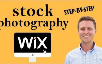Do It Yourself – Tutorials – Create Your Own Stock Photo Website