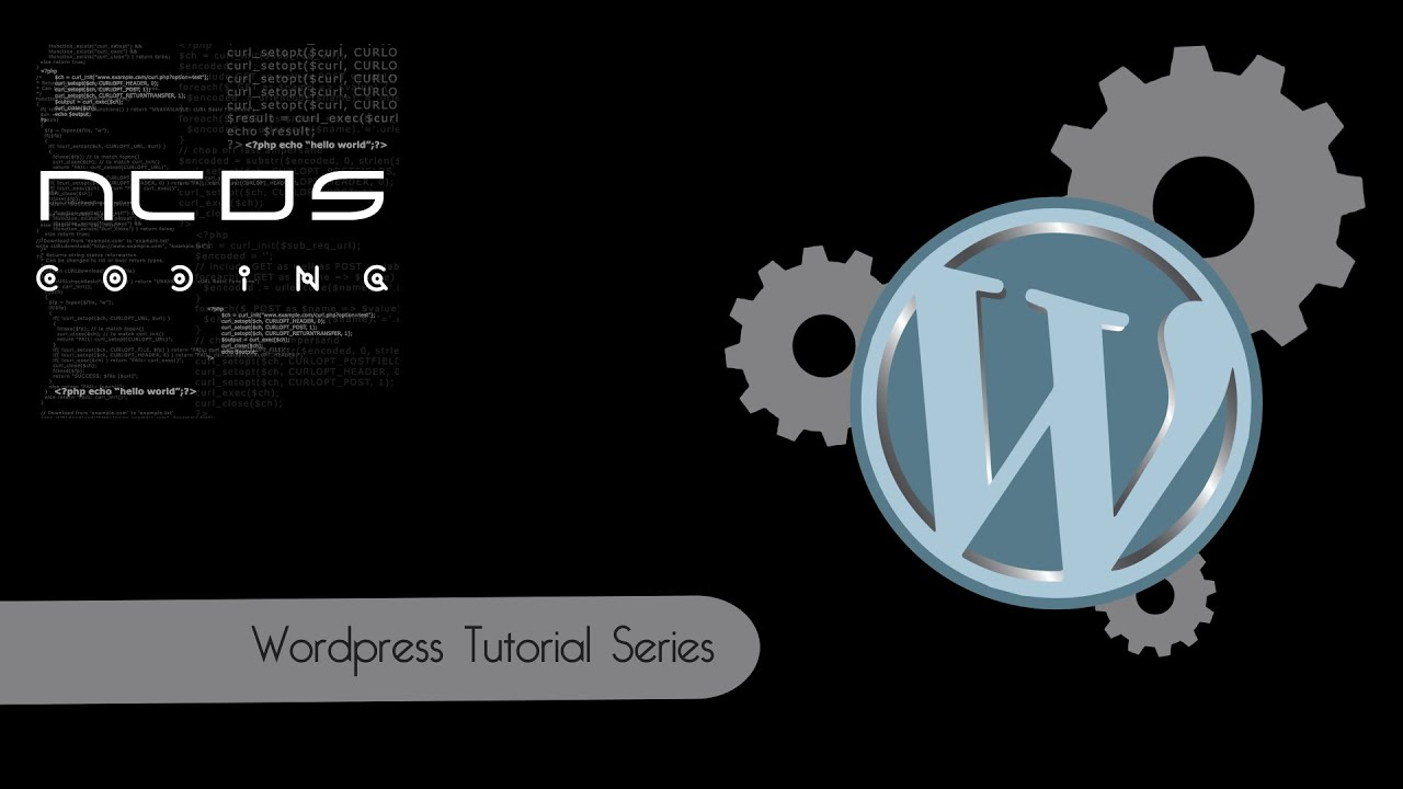 Create your own Website - Step-by-step Wordpress Tutorial