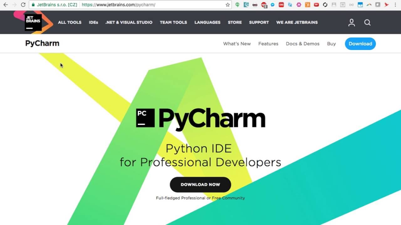 Create your very own web application