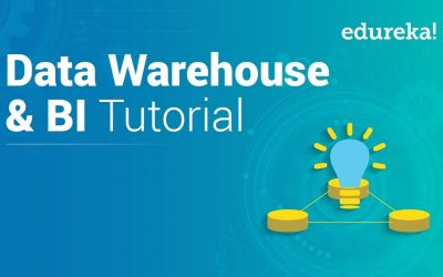Do It Yourself – Tutorials – Data Warehouse Tutorial For Beginners | Data Warehouse Concepts | Data Warehousing | Edureka