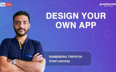 Do It Yourself – Tutorials – Design your own app | app design tutorial for beginners | Great Learning