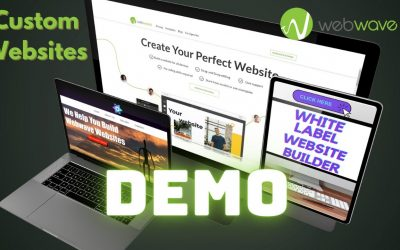 Do It Yourself – Tutorials – Forget Wix or WordPress – Build Custom Websites With This White Label Website Builder [Webwave Demo]