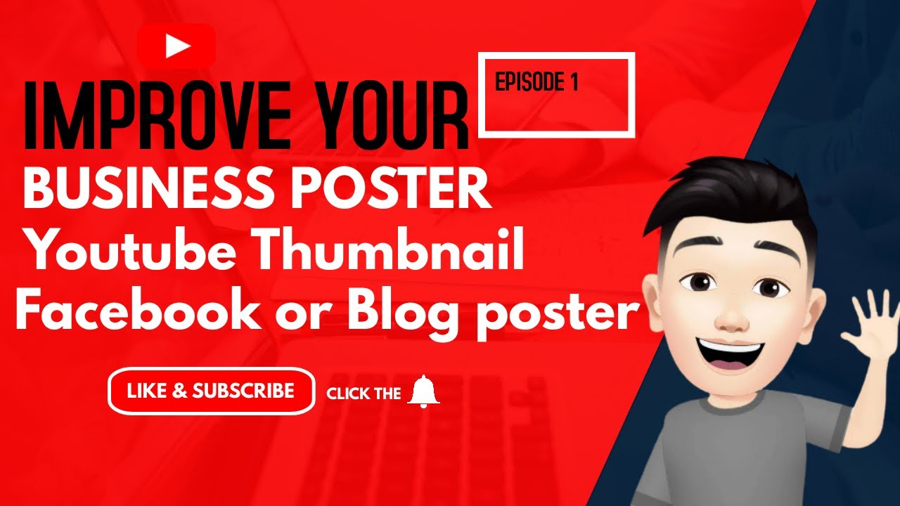 Free Poster Maker Design| Make Your Own Posters with Online 2021| In Hindi
