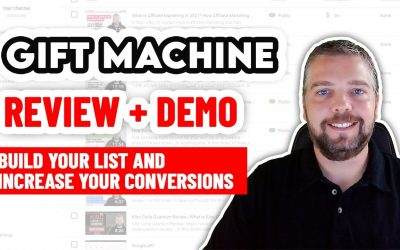 Do It Yourself – Tutorials – Gift Machine Review and Demo | Gift Machine WordPress Plugin
