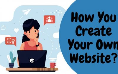 Do It Yourself – Tutorials – How You Create Your Own Website On WordPress – Bluehost WordPress Tutorial
