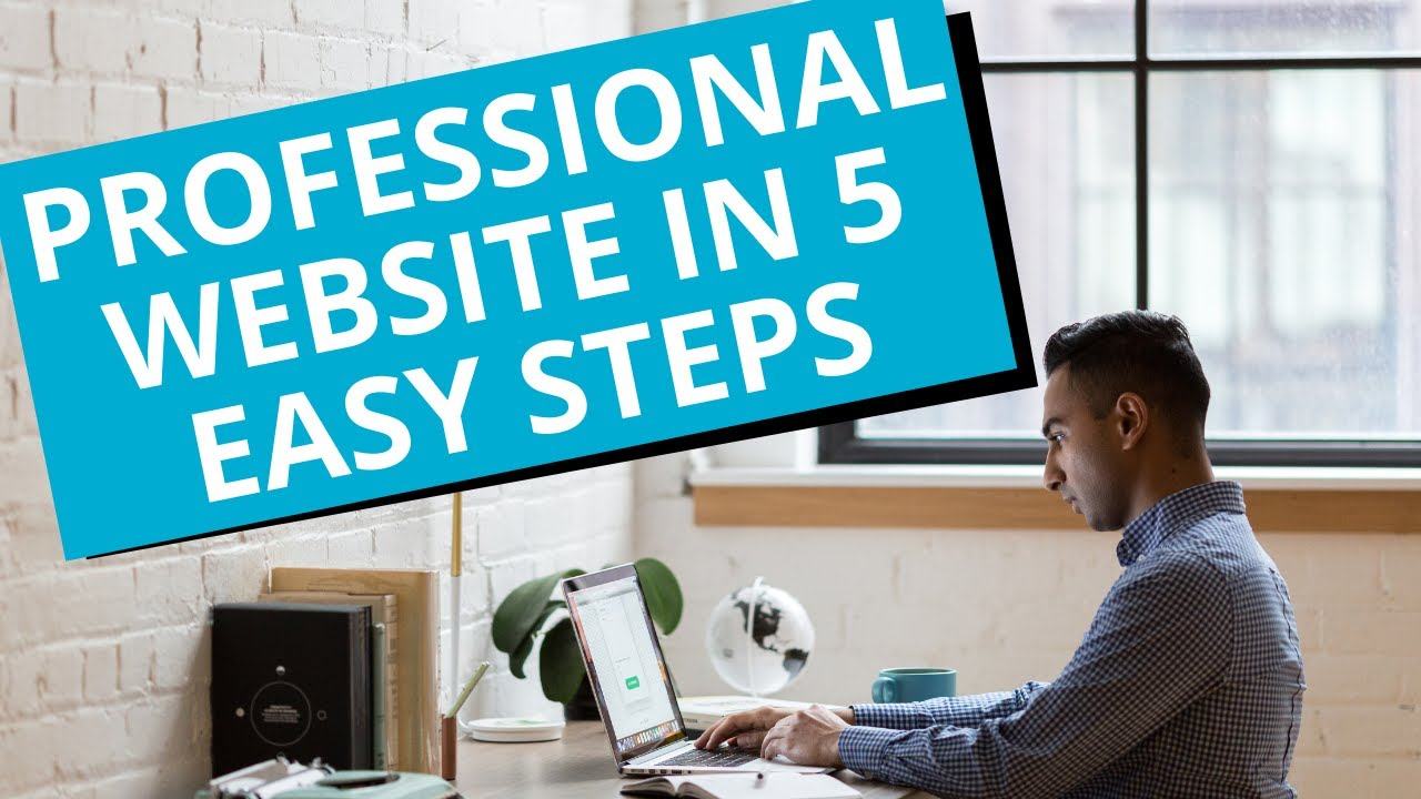 How to Best Create A Business Website To Win More Clients (Beginners Tutorial)