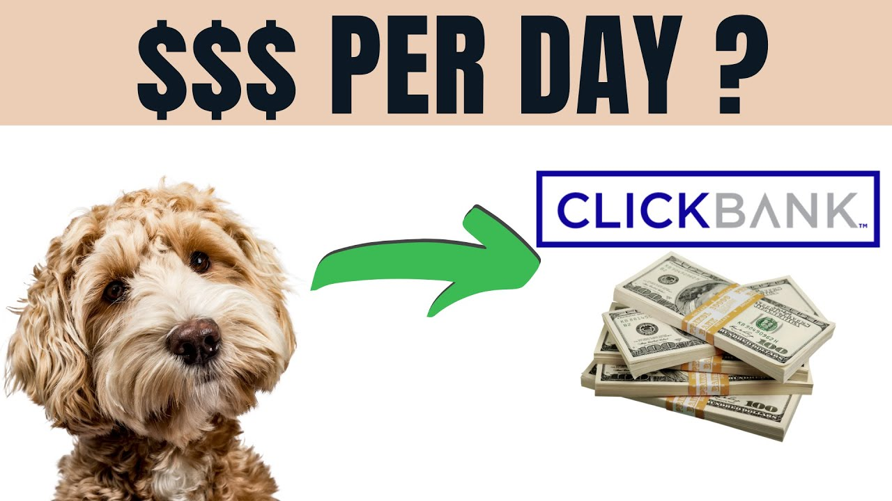 Make Free Money On ClickBank Using GIF Images (Step By Step Beginners Tutorial)