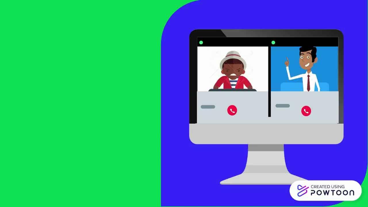 Video Chat Web Demo