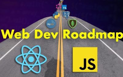 Do It Yourself – Tutorials – Web Development Roadmap 2021 – Beginner to Advanced