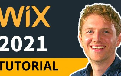 Do It Yourself – Tutorials – Wix Tutorial for Beginners | Create a Free Website with Wix