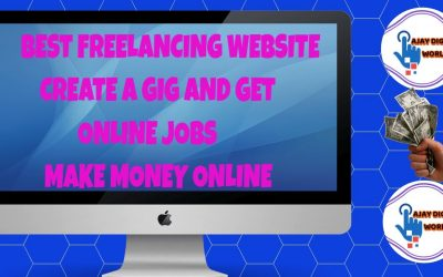 Do It Yourself – Tutorials – best freelancing website||create a gig and  get freelance jobs online||complete tutorial