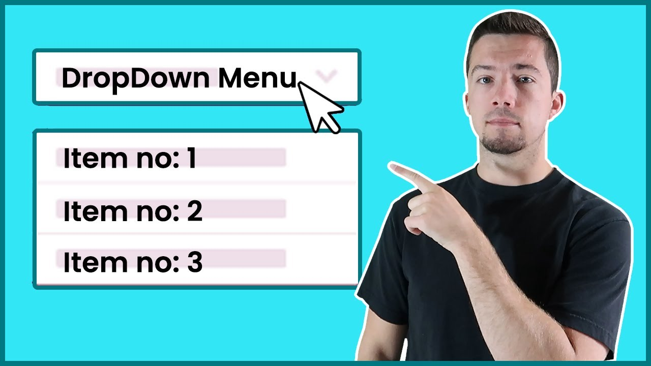 How to Create a Drop Down Menu in WordPress (2021 Tutorial)