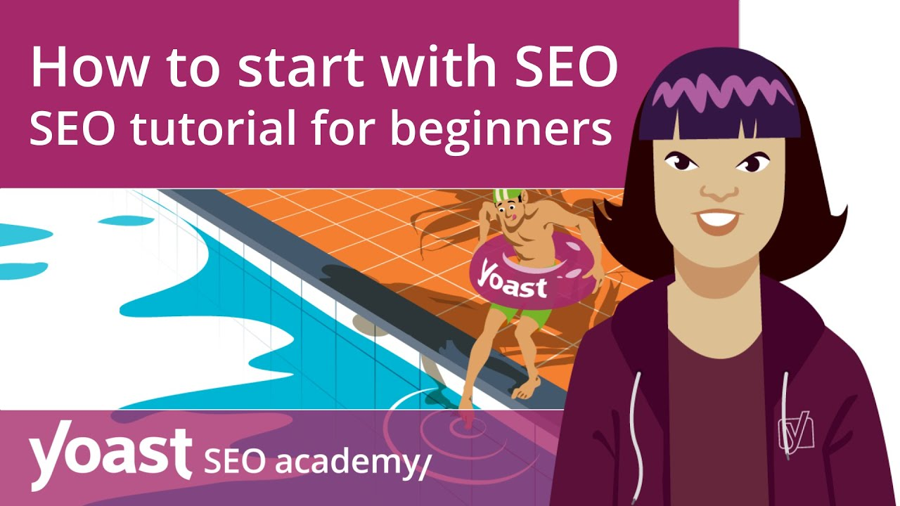 SEO tutorial for beginners: How to start with SEO