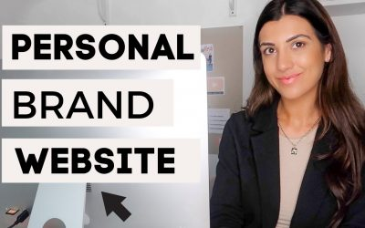 Do It Yourself – Tutorials – How to Create a Website // Step By Step Tutorial 2021 | Self Start Business
