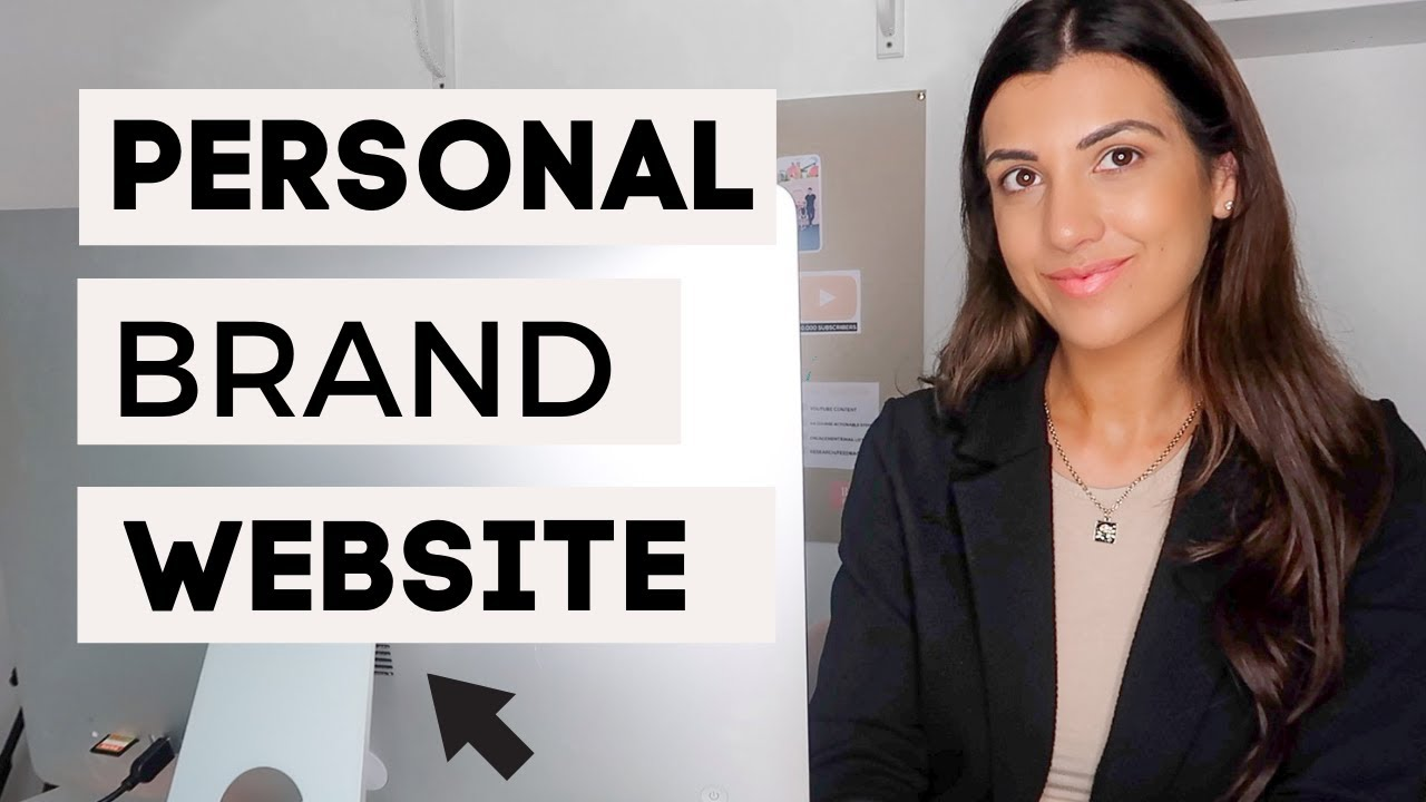 How to Create a Website // Step By Step Tutorial 2021 | Self Start Business
