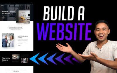 Do It Yourself – Tutorials – How to Make a WordPress Website for Beginners – Hostinger Tutorial