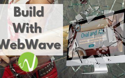 Do It Yourself – Tutorials – Build A Restaurant Website With WebWave [Webwave Demo]