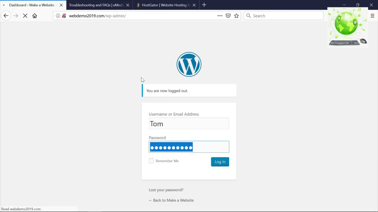 Create Your own Website without hiring any expert ( 2 )   WordPress tutorial   Computer World