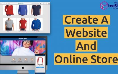 Do It Yourself – Tutorials – Create a website and online store