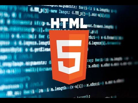 HTML Tutorial: How to create a simple web page