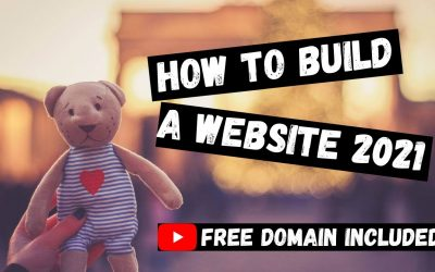 Do It Yourself – Tutorials – HOW TO BUILD A WEBSITE STEP BY STEP- How To Make A WordPress Website In Easy Steps Complete Tutorial