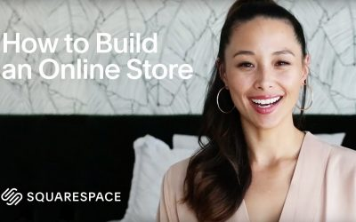 Do It Yourself – Tutorials – How To Build an Online Store in 10 Steps with Aja Dang | Squarespace 7.0 Tutorial
